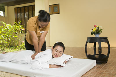 Classes & courses to take while in Thailand